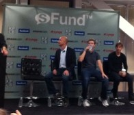 Mark Zuckerberg称facebook并不会推出自己开发的游戏