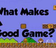 列举好游戏应具备的10个要素