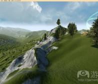 分享《Trigger Rally》的WebGL地形渲染技巧(1)