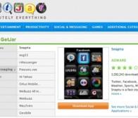 pocketgamer消息:前EA高管出任GetJar英国市场营销总监