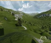 分享《Trigger Rally》的WebGL地形渲染技巧(3)