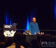 Chris Crawford称故事叙述是游戏面临的最大挑战