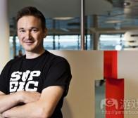 专访Supercell CEO兼联合创始人Ilkka Paananen