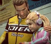 列举电子游戏中的小女孩角色及特点