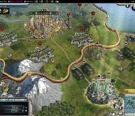 听Sid Meier讲述《文明》等策略游戏的起落