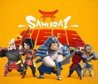 John Earner谈工作室及《Samurai Siege》发展经历