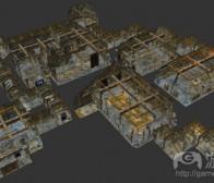 开发者分享地下城关卡设计经验