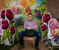 Jens Begemann:Wooga志在面向全球用户设计游戏