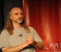EA首席创意官Rich Hilleman谈论游戏设计(2)