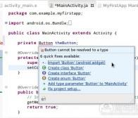 Android SDK游戏开发之用户交互设计