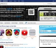 观察家推荐5个主要应用搜索网站或服务工具