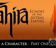 开发者分享《Tahira》游戏角色的创造过程
