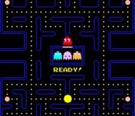 分享《吃豆人》制作档案第二章:游戏玩法