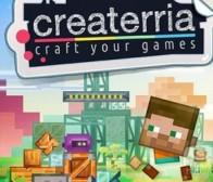 《Createrria》开发者谈游戏设计理念