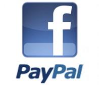 PayPal向Facebook等网站推微交易在线付费服务