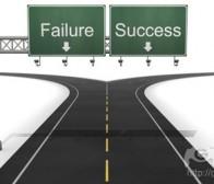 行业不应片面强调成功或失败案例