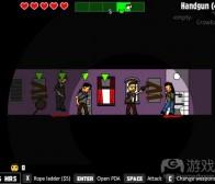 开发者分享从Flash游戏转向桌面游戏的历程