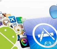 每日观察:关注iOS和Google Play下载和收益情况(1.23)