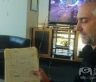 Richard Garriott谈对当前游戏设计师的看法