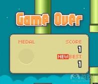 分析《Flappy Bird》的成功因素和社交性