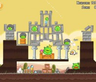 pocketgamer:手机游戏《愤怒鸟》下载量共达3000万次