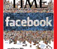 facebook隐私问题成为5月31日Time时代周刊关注核心