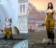 关于玩家使用异性虚拟角色的研究(3)