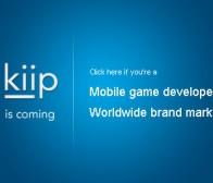 vatornews:Kiip公司集资30万美元开拓手机游戏广告市场