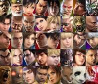 电子游戏是否该尽量提供更多角色