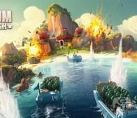 每日观察:关注Supercell新作《Boom Beach》市场潜力(4.1)