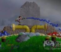详细分析《Vessel》向PS3移植的过程