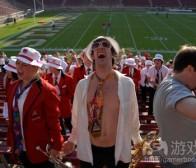 向Stanford乐队取经创造欢乐的游戏