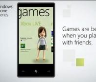 PC World:微软WP7手机游戏挑战苹果iPhone尚需时日