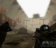 第一人称射击游戏所面临的真正问题