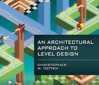 书摘:以建筑学方法设计游戏关卡