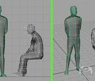 冒险游戏美术设计如何设置正确的比例
