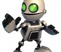 解说电子游戏中5个最酷的机器人