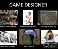 游戏设计到底意味着什么?