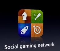 支持游戏超100款,苹果功能Game Center艰难成长