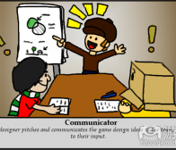 万字长文,游戏设计师的职责与定位解构