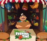 手机游戏《Feeding Time》的设计要素