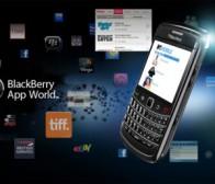 分析师称黑莓App World难追苹果和Android应用商店