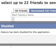 Ravenwood Fair在劫难逃,LOLapps所有游戏遭禁用
