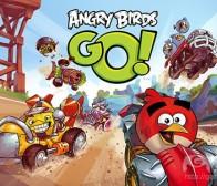 每日观察:关注Angry Birds Go下载超过1亿次11.18