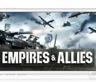 每日观察:关注Zynga重启Empires & Allies移动版12.17