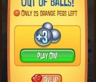 《Peggle Blast》是如何使用一种让人讨厌的F2P战术