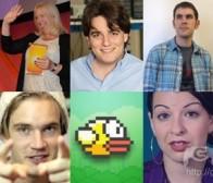 2014年改变游戏产业的10个人