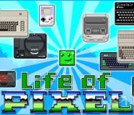 听《像素人生》的开发者讲述游戏的发展