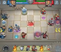 万字长文,以Hero Academy为例谈游戏中的异步互动设计