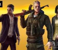 分享制作FPS游戏角色插图的经验